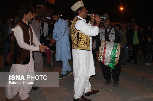 لرستان قابلیت برگزاری جشنواره فرهنگ اقوام بین المللی را دارد