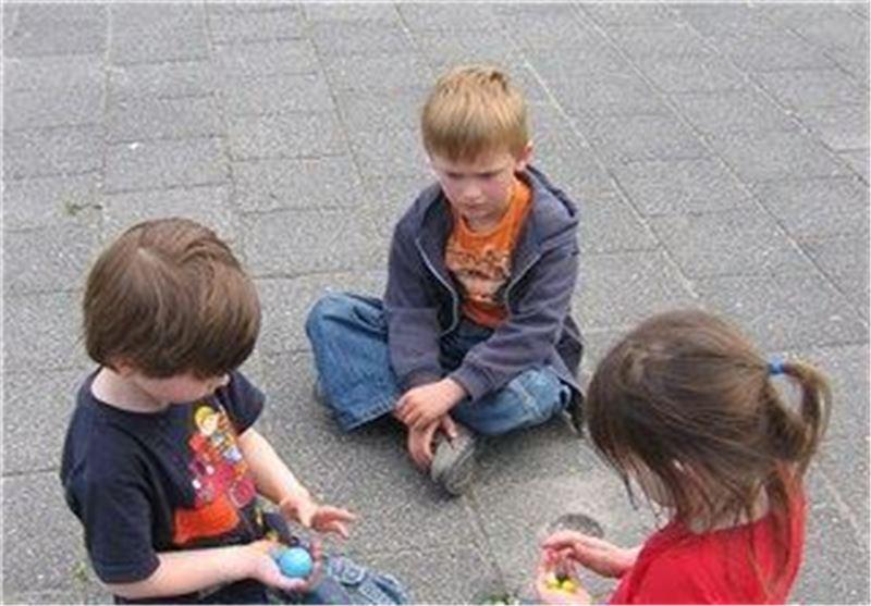 هر 8 دقیقه یک کودک انگلیسی بی خانمان می گردد