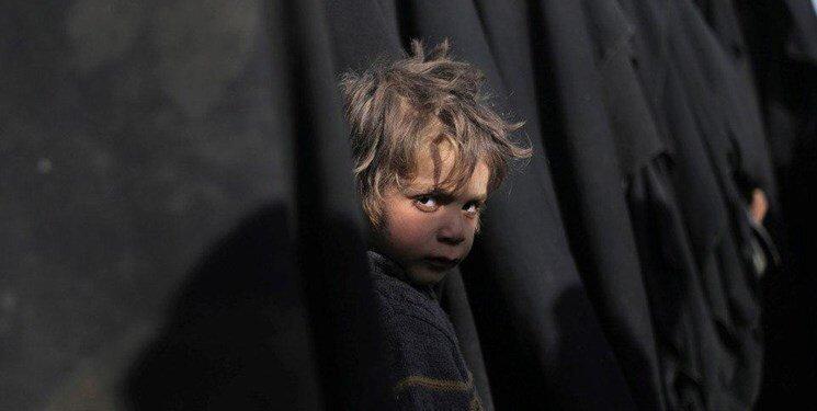 عراق 600 کودک خارجی داعشی را به کشورهایشان تحویل داد