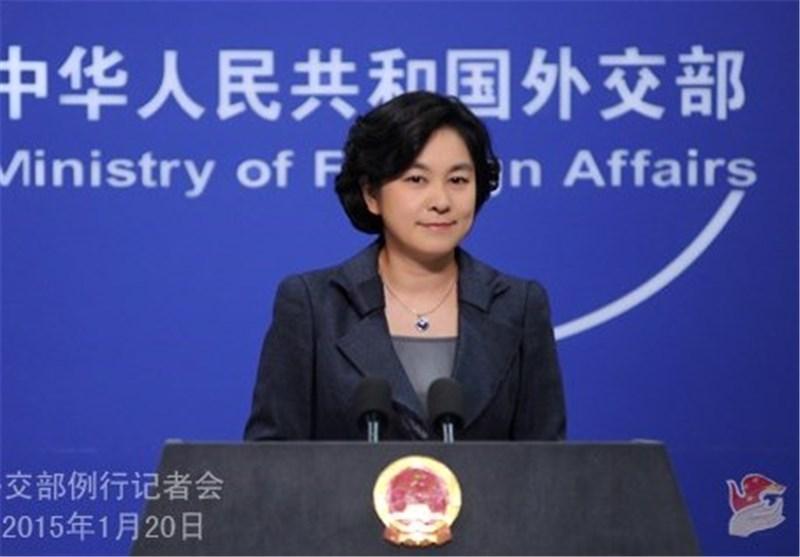 حمایت چین از پیشنهاد پوتین برای ایجاد جبهه متحد مقابله با تروریسم