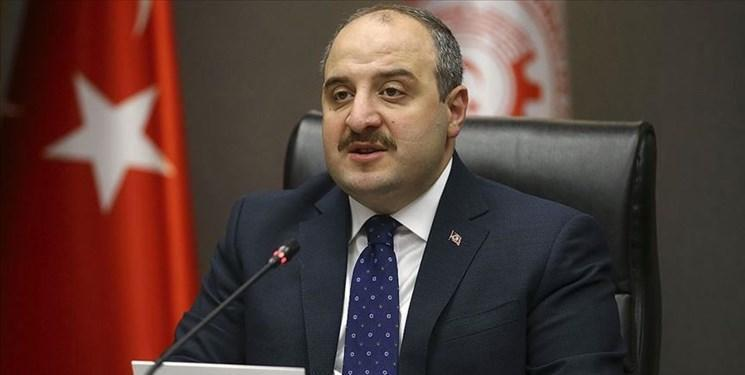 ترکیه: به دنبال توسعه روابط خود با ایران هستیم