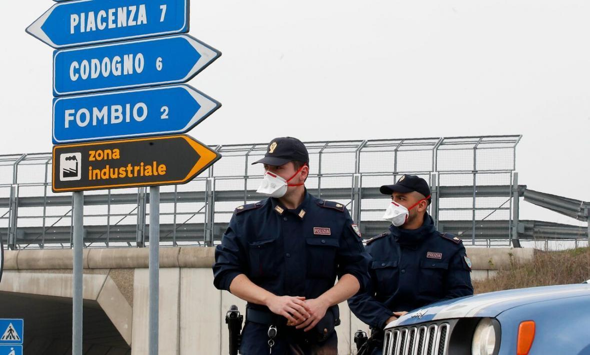 خبرنگاران شمار مبتلایان به کرونا در ایتالیا در یک روز 2 برابر شد