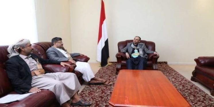 تأکید صنعاء بر نقش قبائل یمن برای مقابله با ائتلاف سعودی