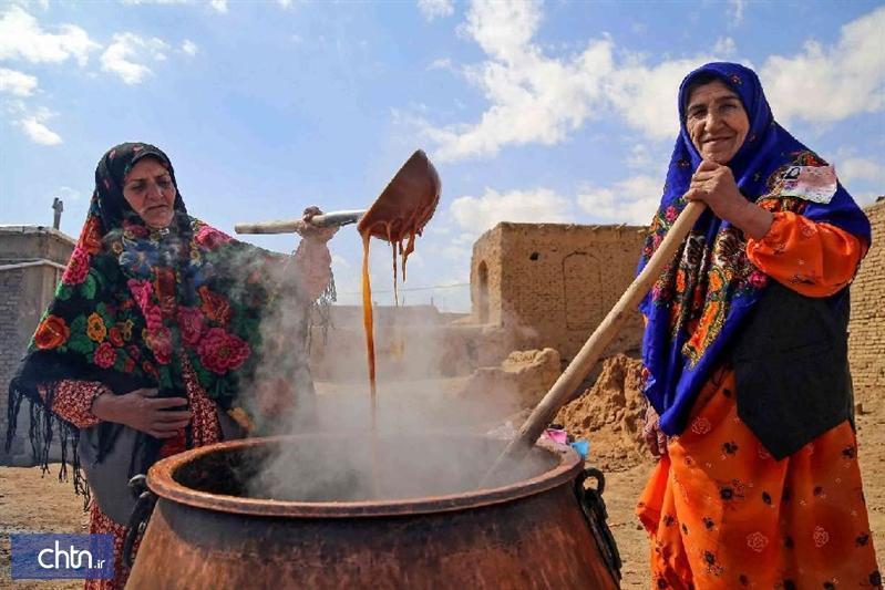 برپایی آیین سنتی سمنوپزان در خراسان شمالی لغو شد