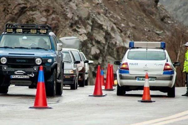 کرونا ، تا کنون سفر به 15 استان ممنوع