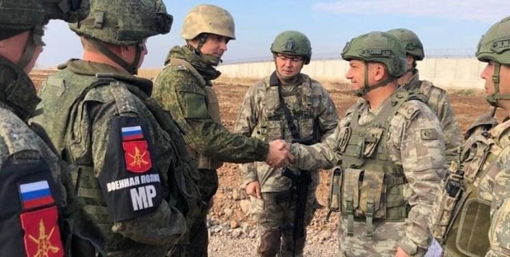 شروع به کار مرکز مشترک روسیه و ترکیه برای نظارت بر آتش بس ادلب