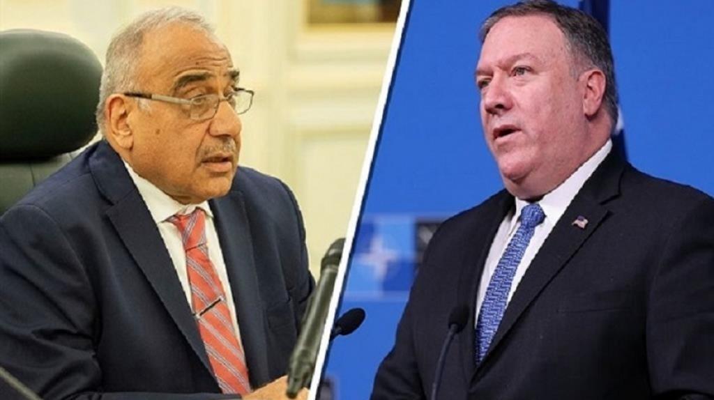 بی اعتنایی مقامات عراقی به اقدام آمریکا علیه یک مسئول حزب الله