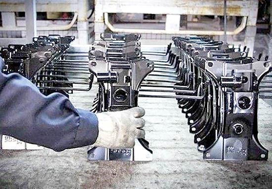 جزئیات ابر بدهی خودروسازان به قطعه سازان