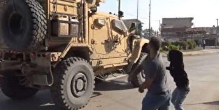 عشایر سوریه: مقاومت مردمی علیه اشغالگر آمریکایی از شرق فرات شروع می گردد