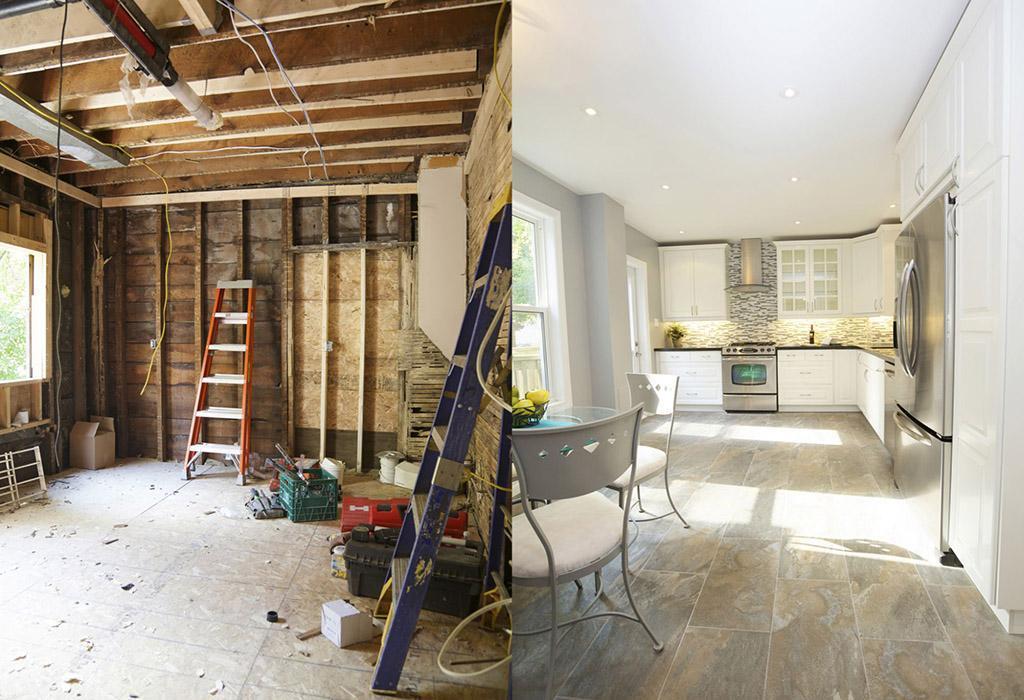 برای بازسازی بنای فرسوده چه باید کرد؟