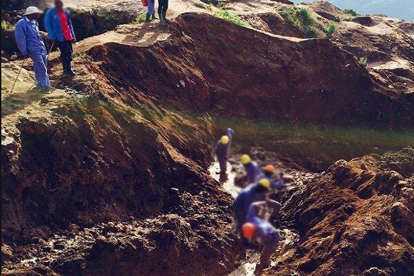 ریزش معدن در لیبریا، ده ها نفر کشته شدند