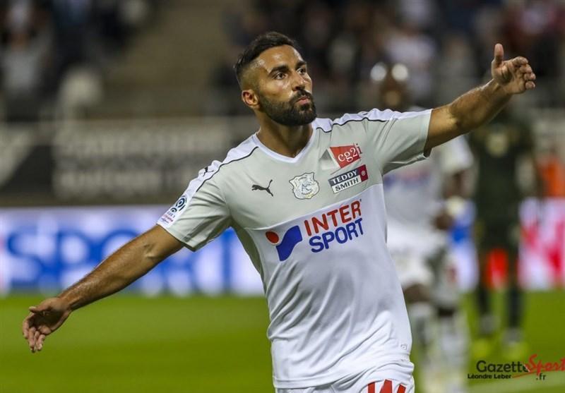 احتمال بازگشت سامان قدوس به لیگ برتر سوئد