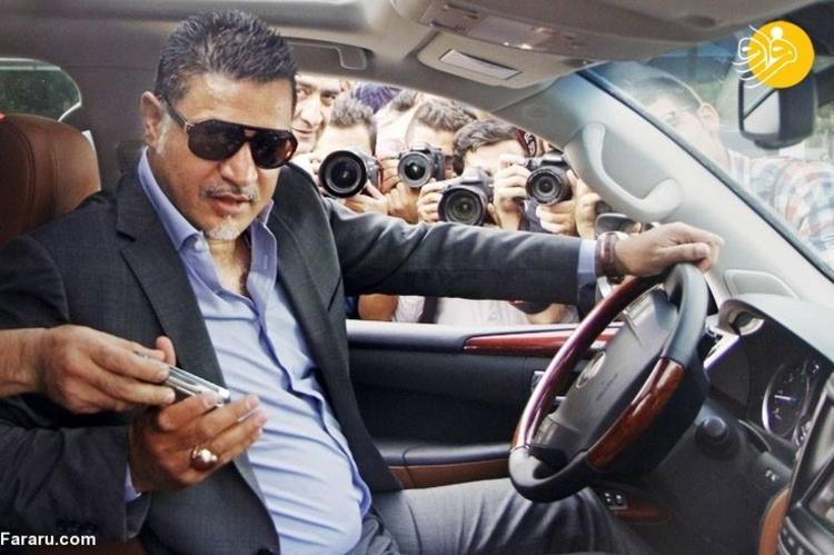 حربه جدید تلویزیون برای آشتی با علی دایی!