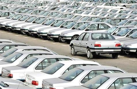 ایران خودرو و سایپا 30 درصد فراوری سال جاری را به مشتریان تحویل نداد ه اند