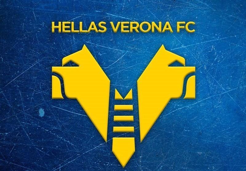 تغییر لوگوی هلاس ورونا پس از یک ربع قرن