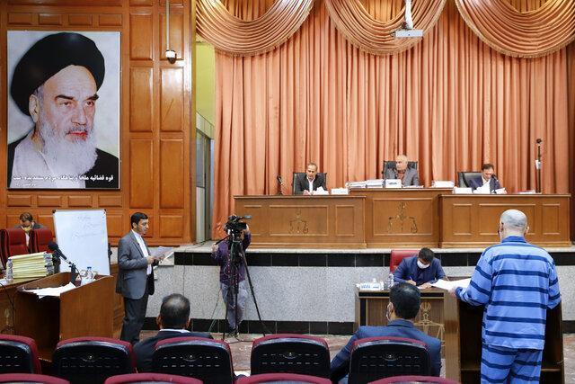 جزئیات سومین دادگاه طبری معاون اجرایی سابق قوه قضاییه