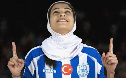 نیمار فوتبال زنان ایران در راه سری آ ایتالیا