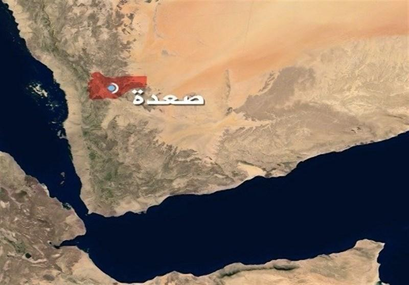 یمن، حملات توپخانه ای و موشکی عربستان به روستاهای مرزی