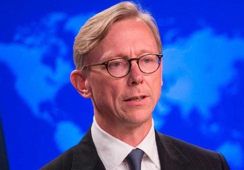 برایان هوک از سمت خود کناره گیری می نماید، الیوت آبرامز نماینده جدید آمریکا در امور ایران می گردد