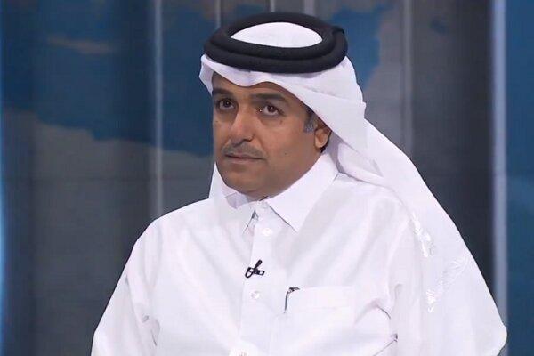 موضع دبیرکل شورای همکاری خلیج فارس دیدگاه اعضا نیست