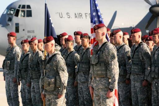 حضور نظامی آمریکا در لهستان تقویت می گردد