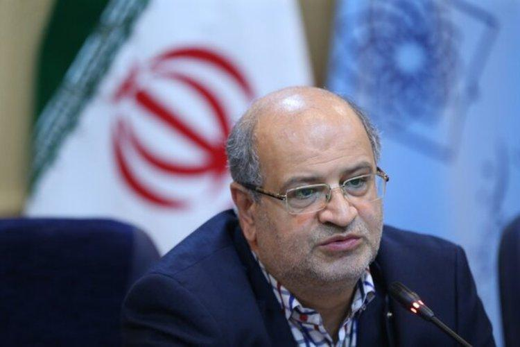 شرایط شکننده کرونا در تهران