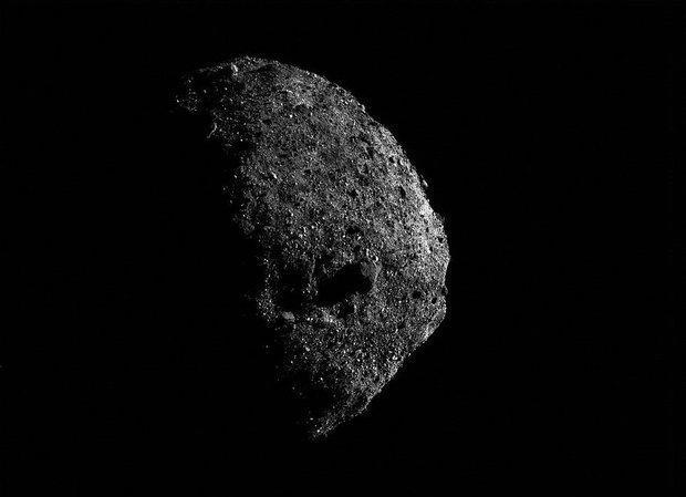 ناسا از سیارک بن نو نمونه جمع آوری می کند