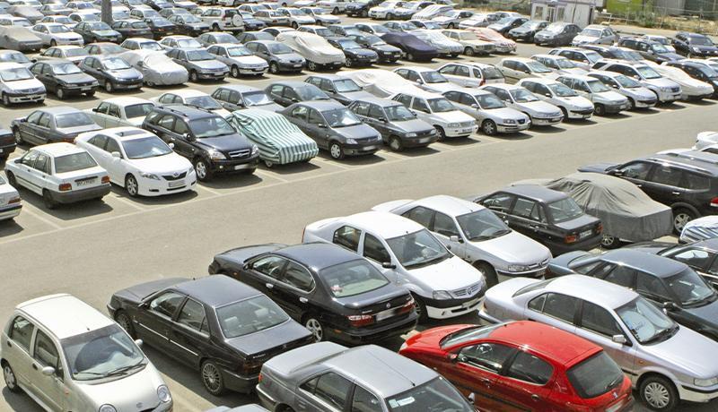 آخرین قیمت ها در بازار خودرو ، قیمت 207 اتوماتیک 19 میلیون کاهش یافت