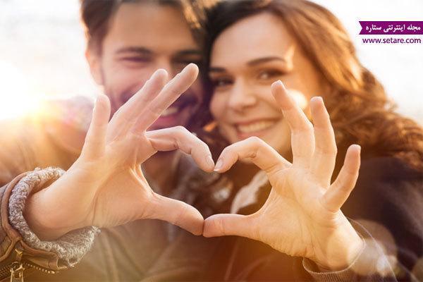 قوانین واقعی برای داشتن روابط پیروز