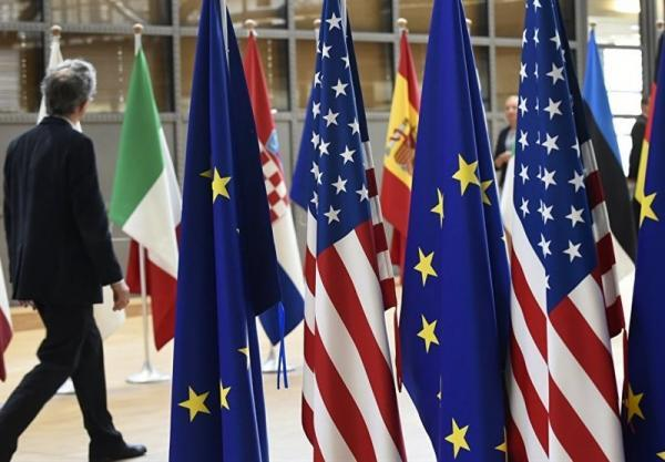 ابراز نگرانی وزرای خارجه آمریکا و سه کشور اروپایی از اقدامات هسته ای ایران