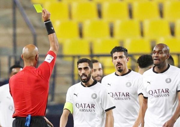 اتهام قطری ها به AFC بعد از حذف السد، چینش داوری ها عجیب است